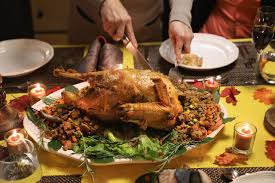 free thanksgiving dinners available today fox 47 news wsym
