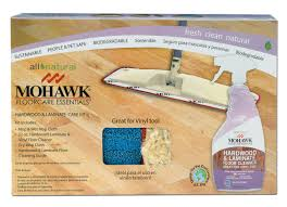 mohawk home floorcare essentials hardwood and laminate floor care