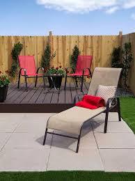 Outdoor Concrete Patio Granite Grip To Renew Your Concrete Patio