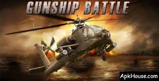 apk house gunship battle helicopter 3d v2 5 41 mod money apkhouse