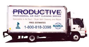 professional air duct cleaners productive air duct cleaning company
