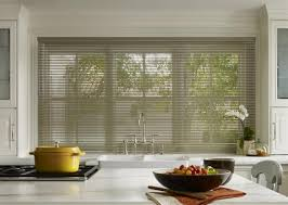 Wooden Curtains Blinds Modern Kitchen Curtains For Your Home Selection Tips Home