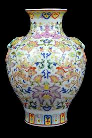 Vase Sets Vase Sets Record For Houston Auction House Houston Chronicle
