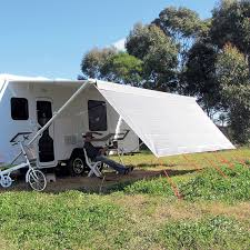 Caravan Pull Out Awnings Coast Sunscreens