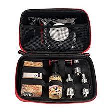 Authentic Coil Master Vape Pouch bz coil master kbag mini authentic original vape bag co uk