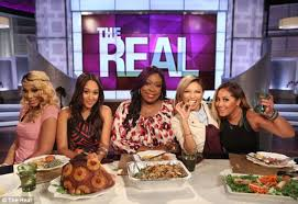 tamar braxton leaves the real after saying she stupidly trusted