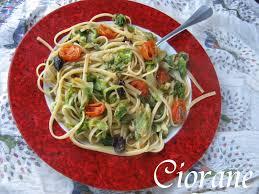 salade verte cuite recette cuisine pâtes à la salade cuite la cuisine de quat sous