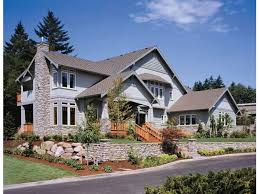 carpenter style house craftsman house plan looks in any neighborhood