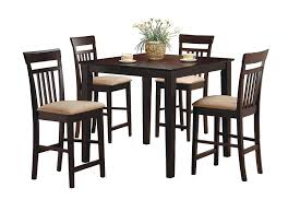 dining table dining table set for 4 pythonet home furniture