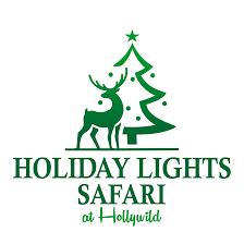 holiday lights safari 2017 november 17 hollywild holiday lights safari 2017