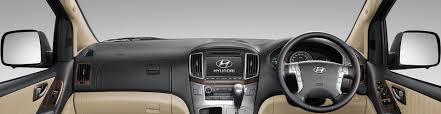 the new hyundai h 1 hyundai motor thailand co ltd