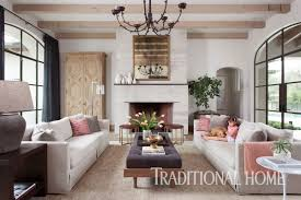 cool casual austin home traditional home