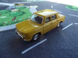 renault gordini r8 renault 8 gordini 1 1 cars hobbydb