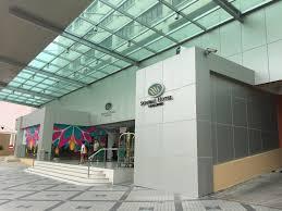 hotel review sunway hotel georgetown penang malaysia danjumbuck