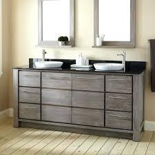 sinks vintage style double sink vanity antique bathroom vintage