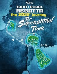 Map Of Tahiti Tahiti Pearl Regatta Competition And Discovery Of Tahiti Sailinguru