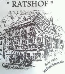 restaurant ratshof hotel marktplatz 10 bad sobernheim