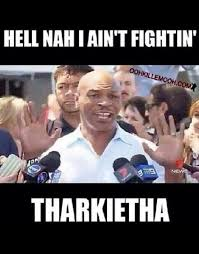 Sharkeisha Meme - mike tyson vs sharkeisha funny