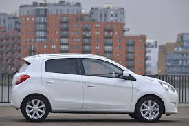mitsubishi mirage uk prices and specs announced autoevolution