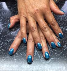 the nail lady home facebook
