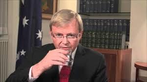 Kevin Rudd Meme - kevin rudd is a happy little vegemite youtube