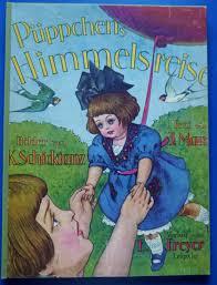 Kleine K Hen Püppchens Himmelsreise Zum Christkindel U201c Ilse Manz K U2013 Buch