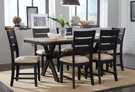 braydon 7 piece dining room set formal dining sets dining room