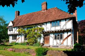 the safest home investments in the british countryside wsj