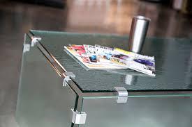 Custom Coffee Table by Custom Coffee Table Koonse Glass Company