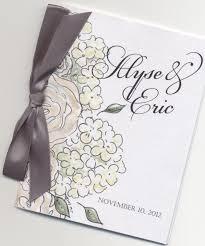 wedding program wording etiquette wedding program thank you etiquette criolla brithday wedding