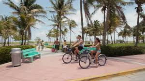 decobike the city of miami beach public bicycle rental system