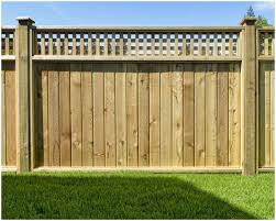 backyards beautiful fence backyard diy backyard fence decorating
