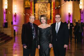 chicago voices concert raises 2 million for lyric opera