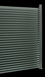 privacy screens by amplimesh secure timber and aluminium
