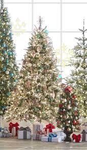 best 25 realistic christmas trees ideas on pinterest miniature