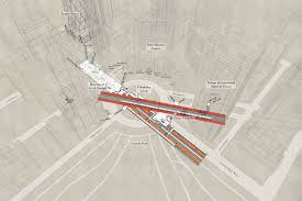 Map Nyc Subway X Ray Maps Of New York Subway Stations Twistedsifter