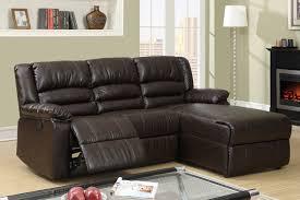 Leather Sofa Small Sectional Sofa Design Amazing Small Sectional Leather Sofa Small