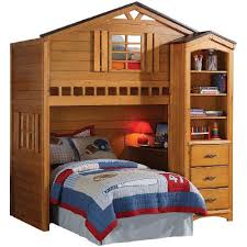 Bunk Bed With Tent At The Bottom Bedroomdiscounters Loft Beds Workstation Beds Tent Beds