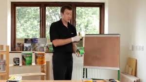 how to protect and stain your wood with sadolin youtube