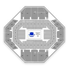 Arena Floor Plan Kentucky Wildcats Basketball Seating Chart U0026 Interactive Map