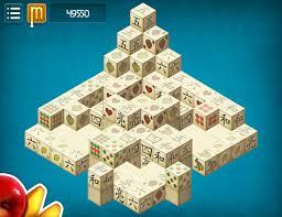 Gyümölcs mahjong Játék