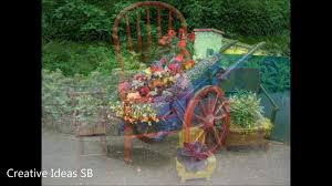over 50 unique flower pot ideas 2016 creative diy flower pot