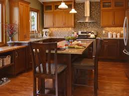 Painting A Kitchen Island Painting Kitchen Tables Pictures Ideas U0026 Tips From Hgtv Hgtv