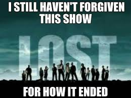 Lost Memes Tv - lost