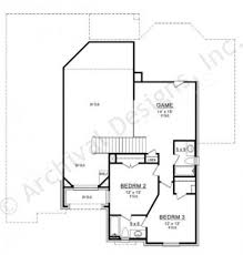 Residential Floor Plan by Hickory Residential Floor Plans Lixury House Plans