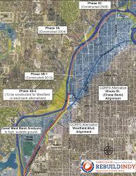 Illinois Flood Maps by Midtown Flood Control Hits A Wall U2013 Indy Midtown Magazine