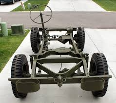 willys jeep chassis חיפוש ב google willys ref pinterest