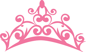 silhouette clipart of tiaras and crowns 3 u2013 gclipart com