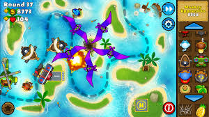 bloons td battles apk bloons td 5 3 12 1 apk android strategy