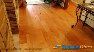 hardwood flooring install in plano flooring direct
